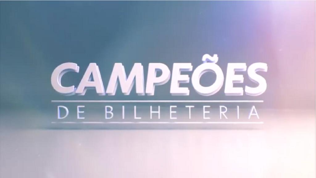 O filme de hoje (02/08) no Campeões de Bilheteria  será 'Tomorrowland'
