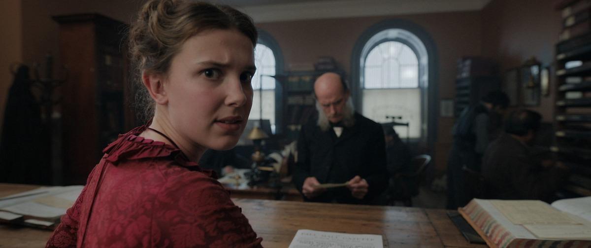Enola Holmes | É bom e Vale a pena Assistir? Confira Trailer, Sinopse e mais