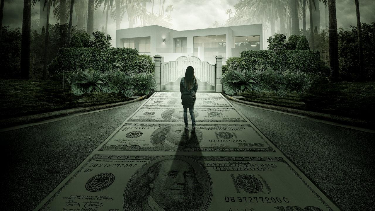 Filme Jeffrey Epstein: Poder e Perversão