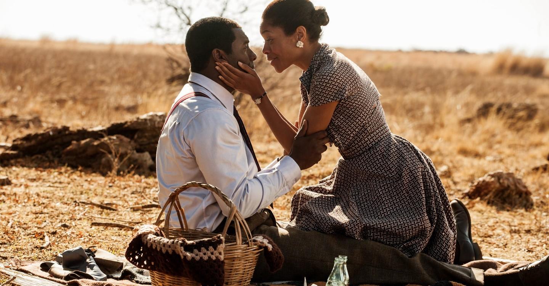 Filme Mandela: O Caminho Para a Liberdade
