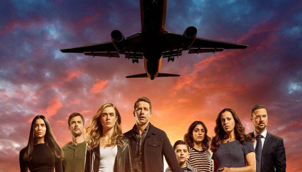 Manifest: O Mistério do Voo 828 é renovada para terceira temporada