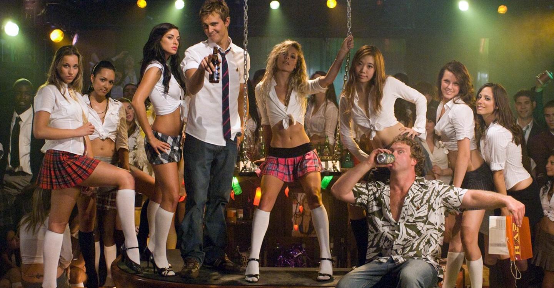 Filme American Pie: Caindo em Tentação