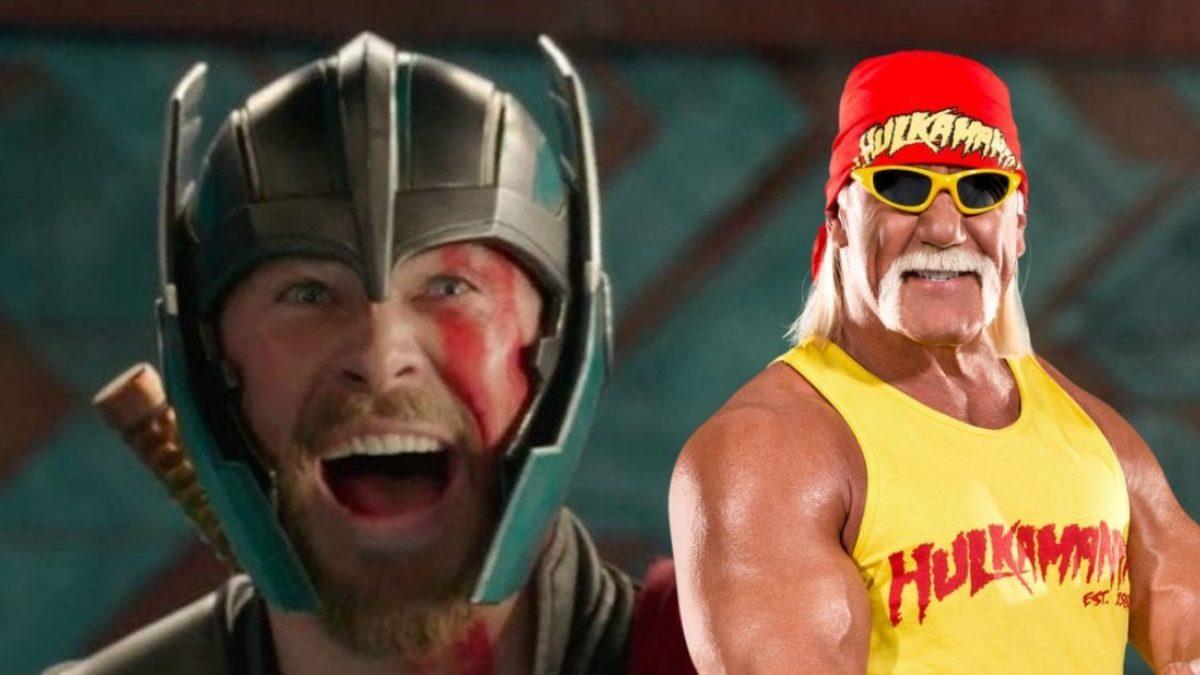 Chris Hemsworth precisa ficar mais forte que Thor para viver Hulk Hogan