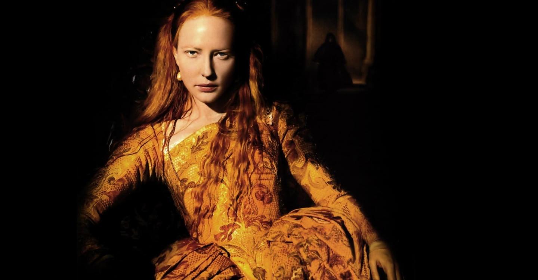Cartaz do filme Elizabeth (1998) - O Filme