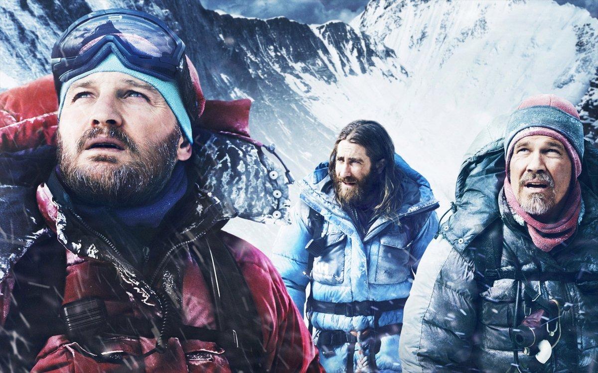 Filme Evereste