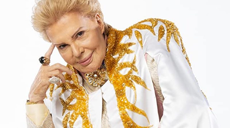 Cartaz do filme Ligue Djá: O Lendário Walter Mercado
