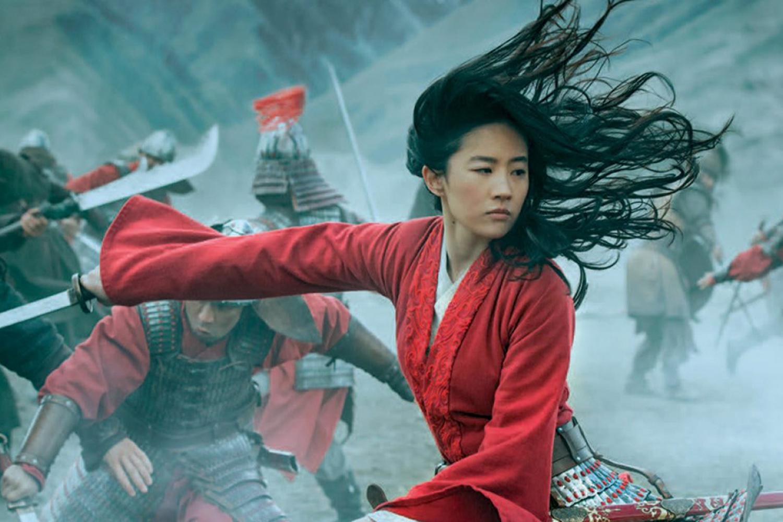 Mulan será lançado digitalmente e não nos cinemas nos EUA
