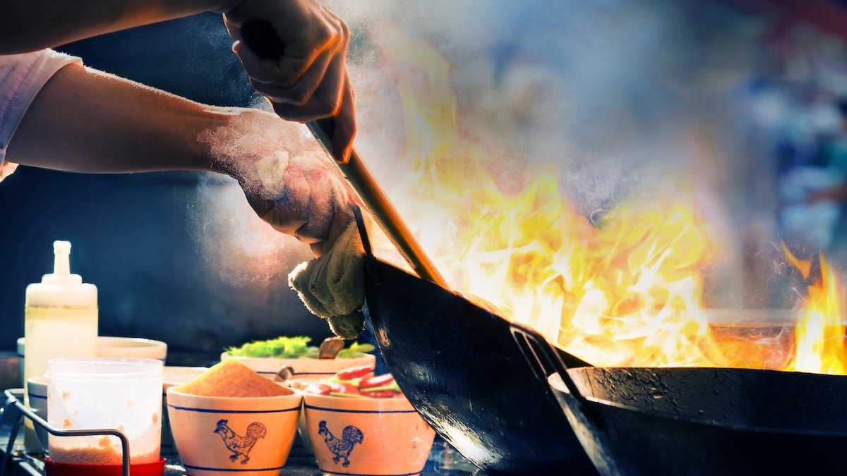 Street Food América Latina exalta a culinária de rua local