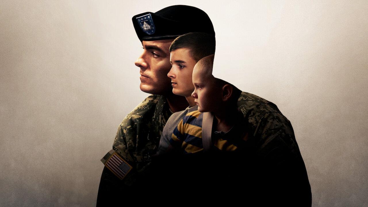 Cartaz do filme Pai, Filho, Pátria