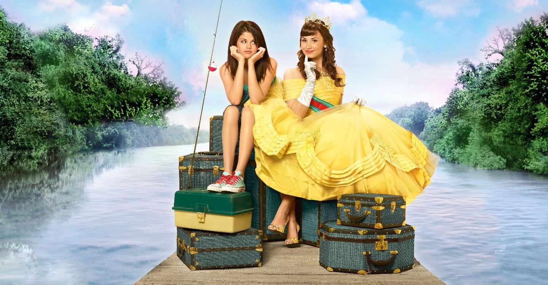 Cartaz do filme Programa De Proteção Para Princesas - O Filme