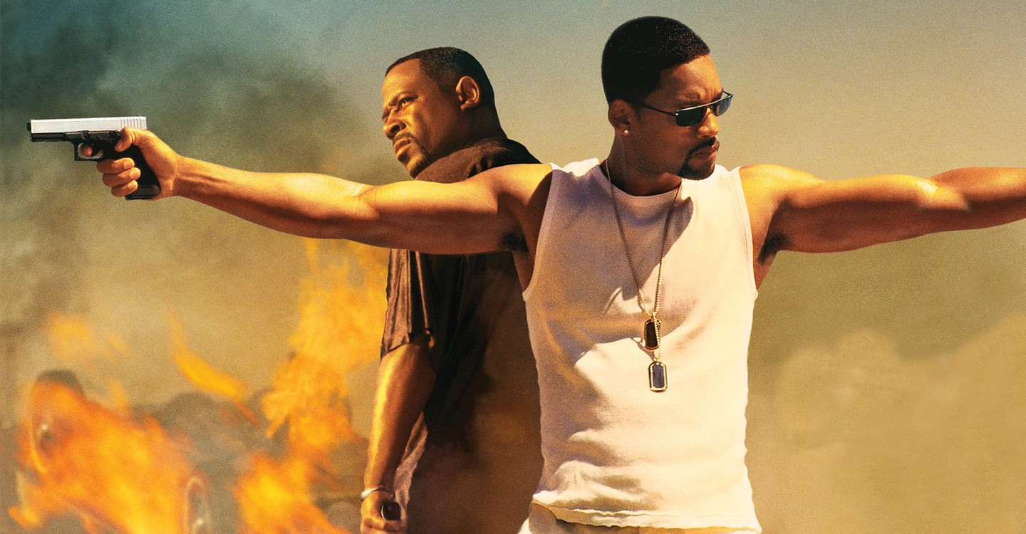 Cartaz do filme Bad Boys 2 - O Filme