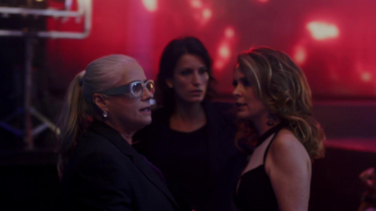 Filme Berenice Procura