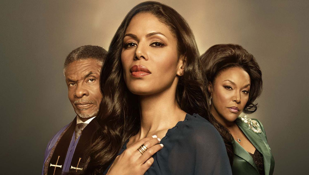 Cartaz do filme Greenleaf - O Filme