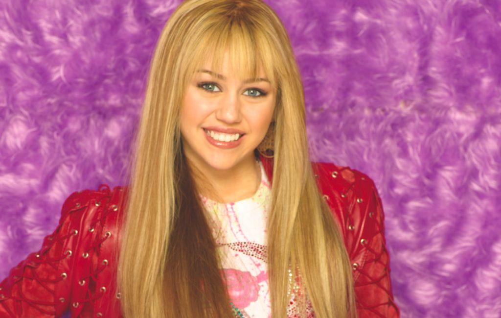 Miley Cyrus diz que adoraria fazer uma série de TV novamente