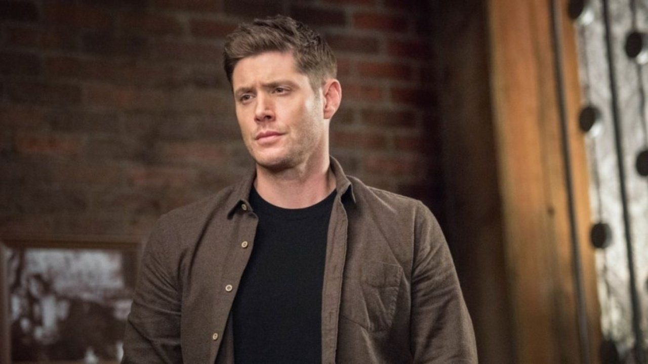 Jensen Ackles, de Supernatural, confirmado em The Boys