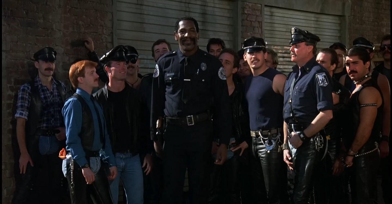 Filme Loucademia de Polícia 2: A Primeira Missão