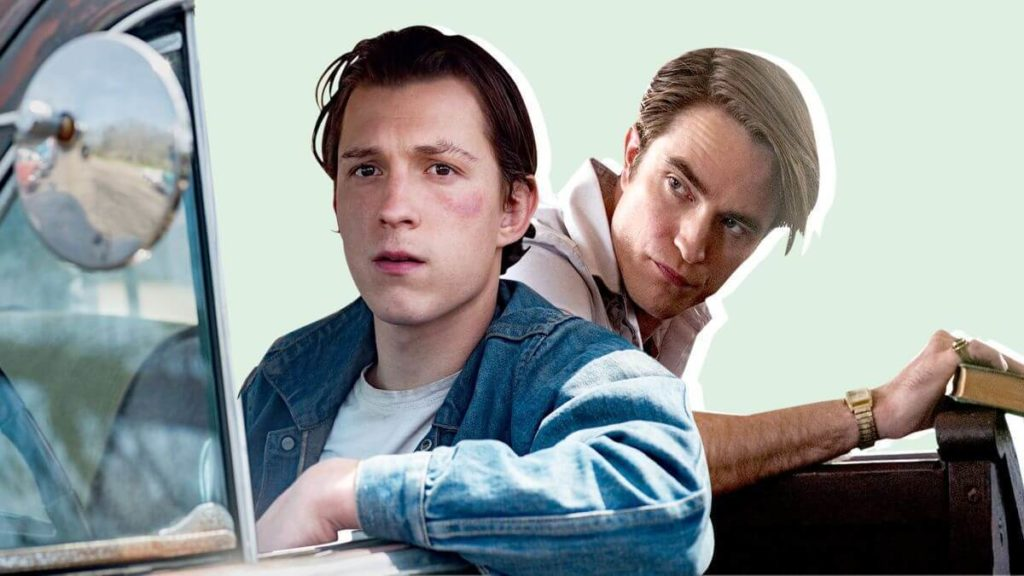 Veja o trailer de O Diabo de Cada Dia, filme com Tom Holland e Robert Pattinson