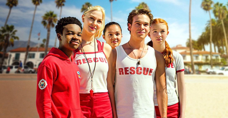 Filme Resgate em Malibu: A Próxima Onda