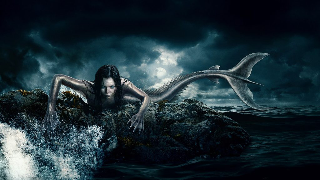 Siren: A Lenda das Sereias, série da Globoplay, é cancelada na terceira temporada