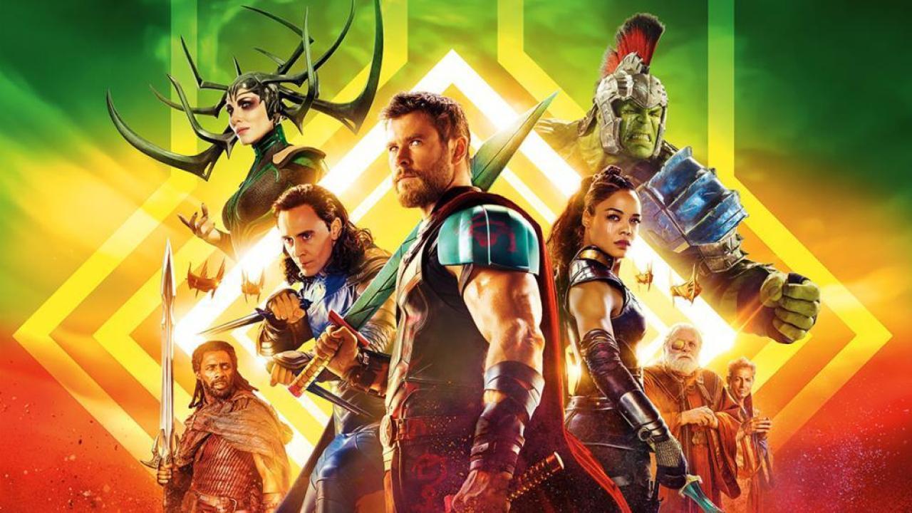 Thor: Ragnarok | Tudo sobre o filme da Temperatura Máxima deste domingo