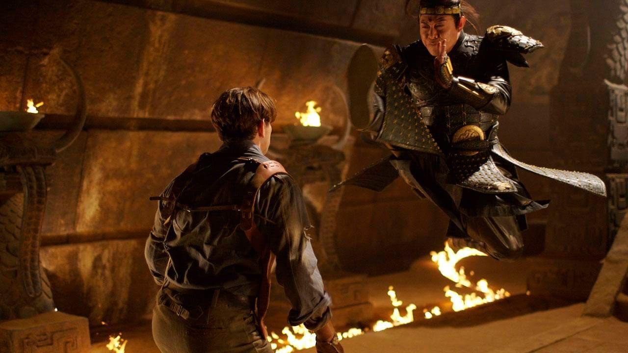 A Múmia: Tumba do Imperador Dragão | É bom e Vale a pena Assistir? Confira Trailer, Sinopse e mais