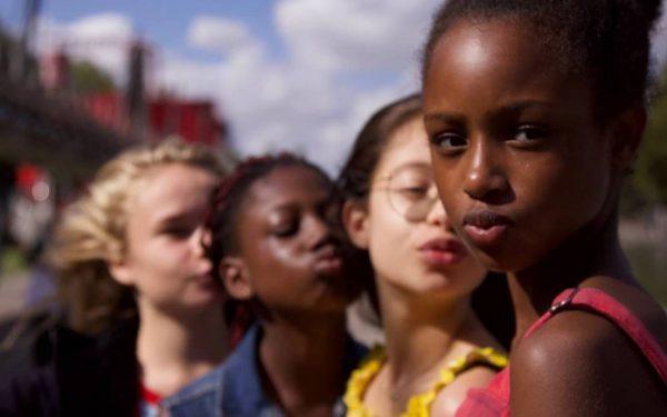 Internautas pedem cancelamento da Netflix de polêmico filme francês