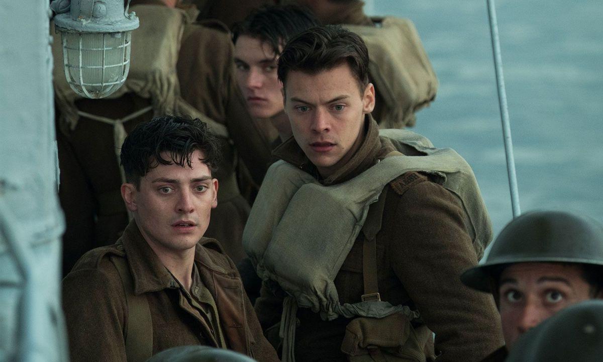 Cartaz do filme Dunkirk - O Filme