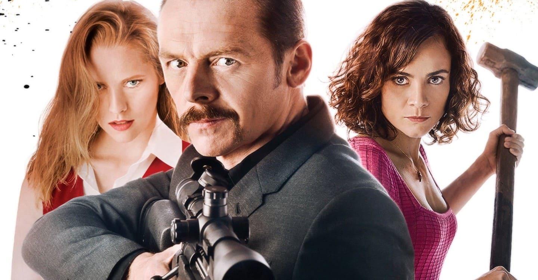 Cartaz do filme Mate-Me Mais Uma Vez