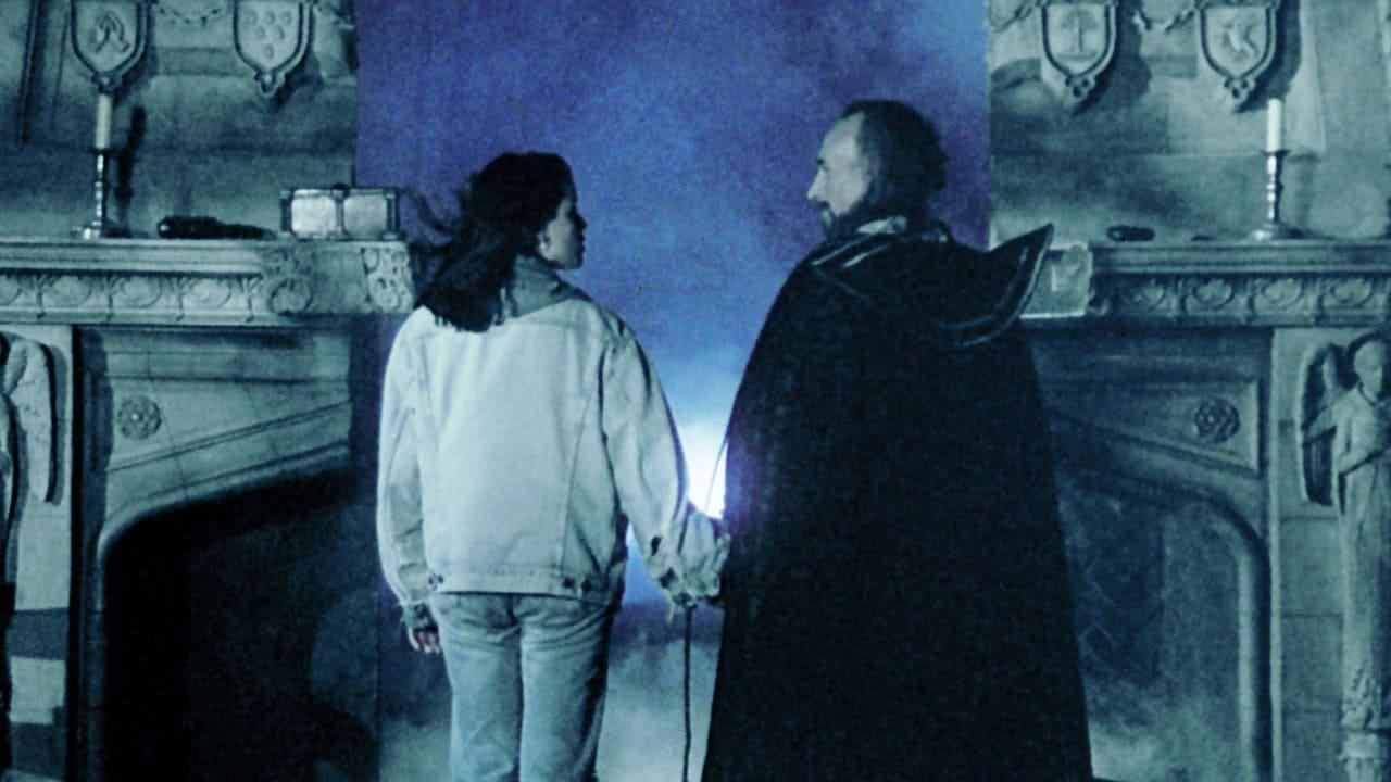 Cartaz do filme O Fantasma de Canterville - O Filme