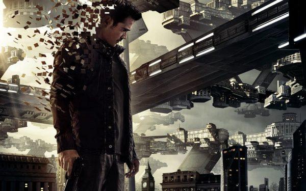 O Vingador do Futuro (2012) | É bom e Vale a pena Assistir? Confira Trailer, Sinopse e mais