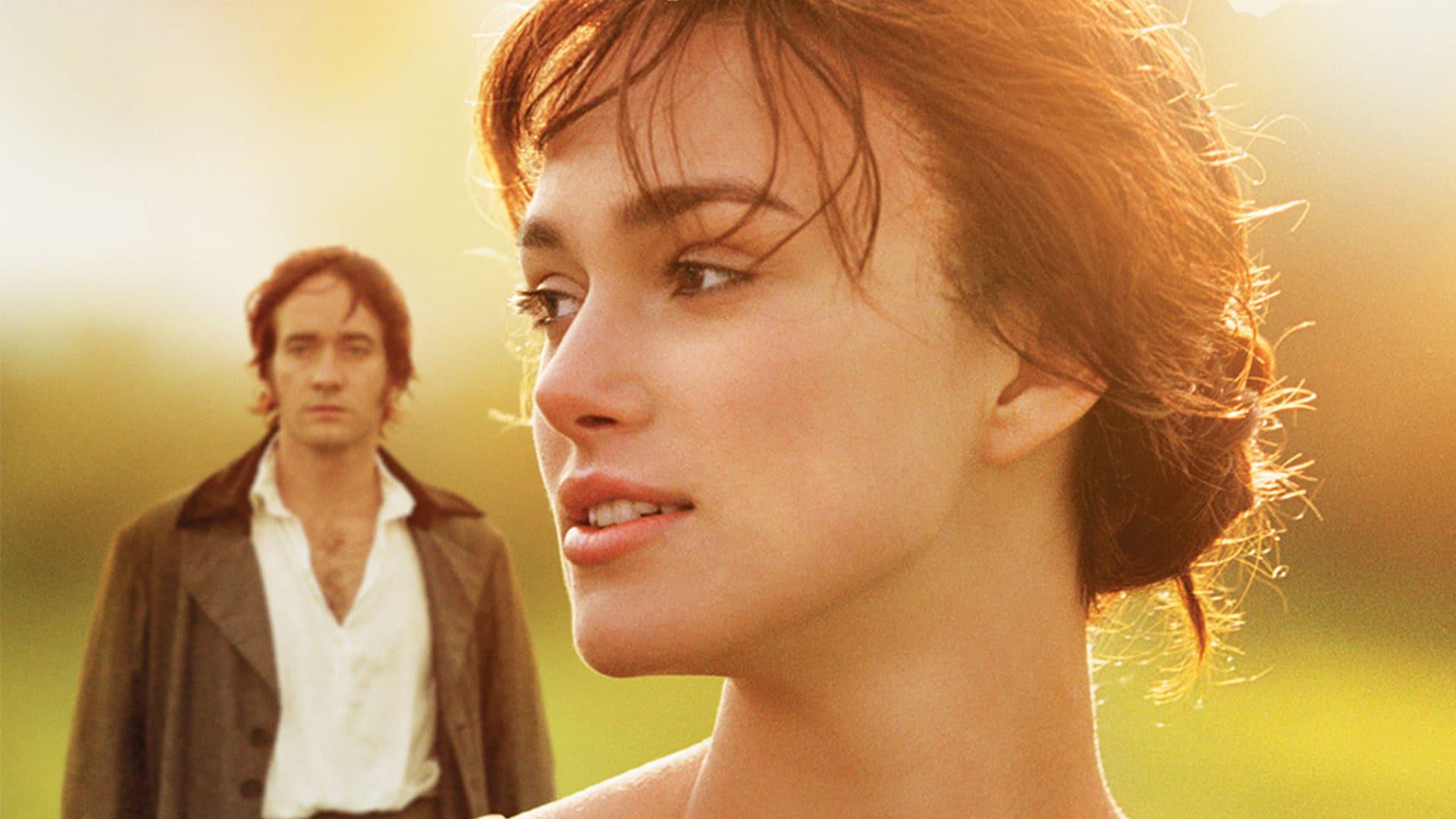 Cartaz do filme Orgulho e Preconceito - O Filme