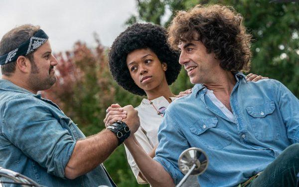 Os 7 de Chicago ganha trailer e data de estreia na Netflix