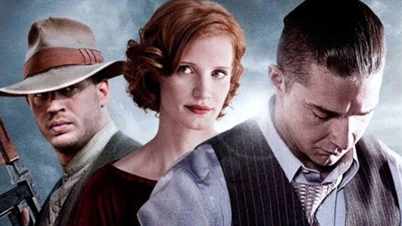 Cartaz do filme Os Infratores