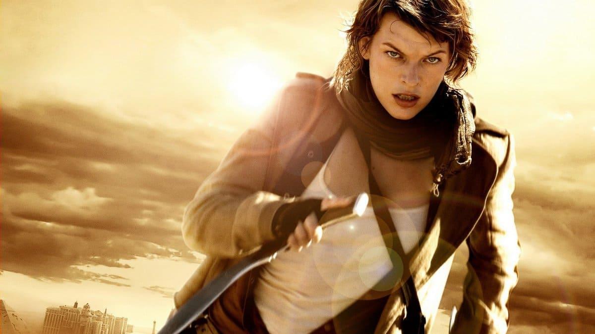Filme Resident Evil 3: A Extinção