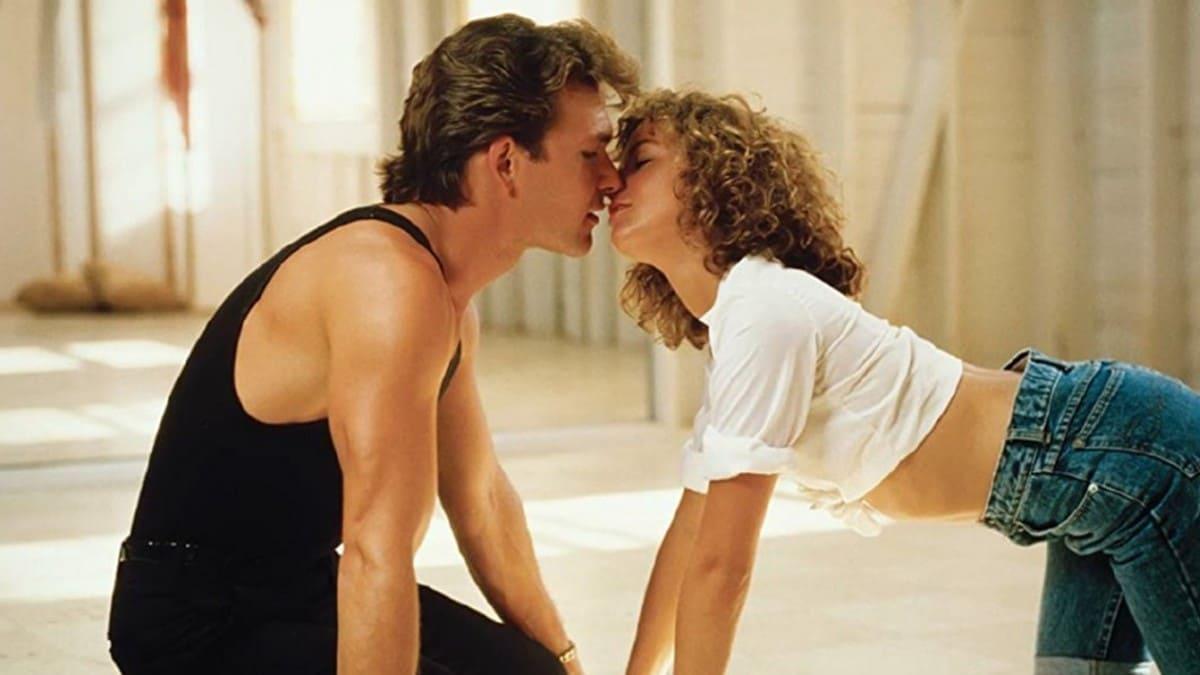 Cartaz do filme Dirty Dancing: Ritmo Quente - O Filme