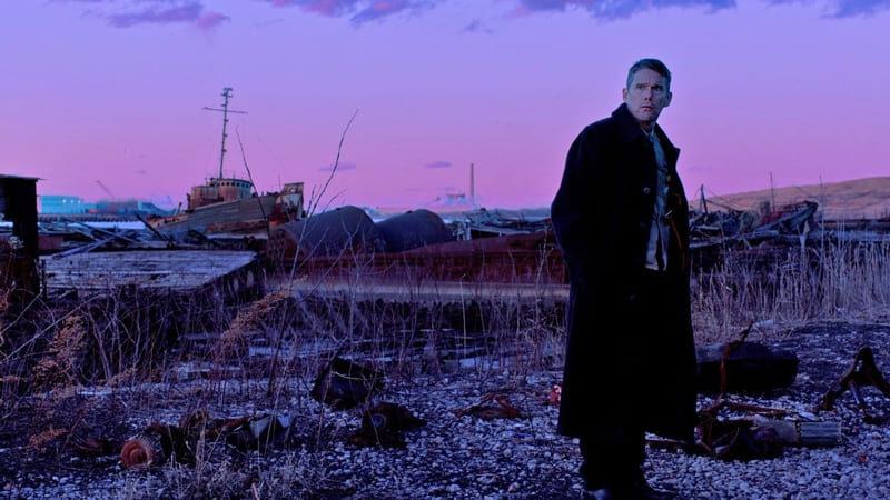 Fé Corrompida | Ótimo suspense com Ethan Hawke acaba de chegar na Netflix!