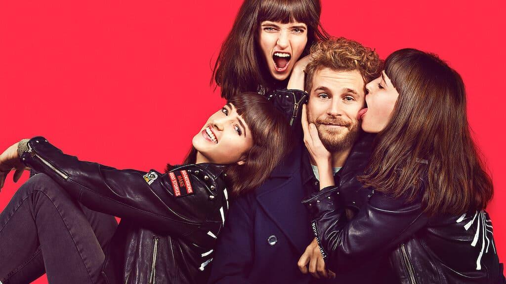 Cartaz do filme Loucura de Amor - O Filme