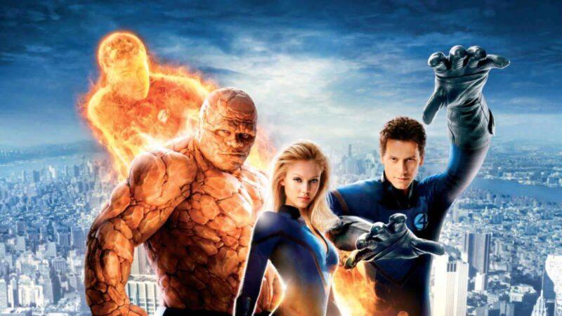 Quarteto Fantástico (2005) | Tudo sobre o filme de hoje da Sessão da Tarde!