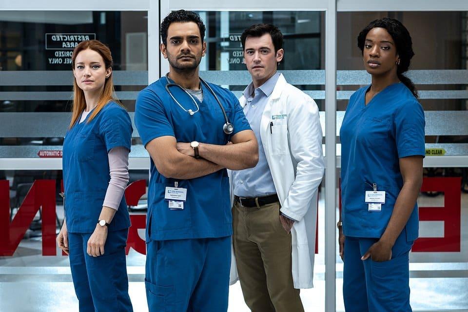 Filme Transplant: Uma Nova Vida