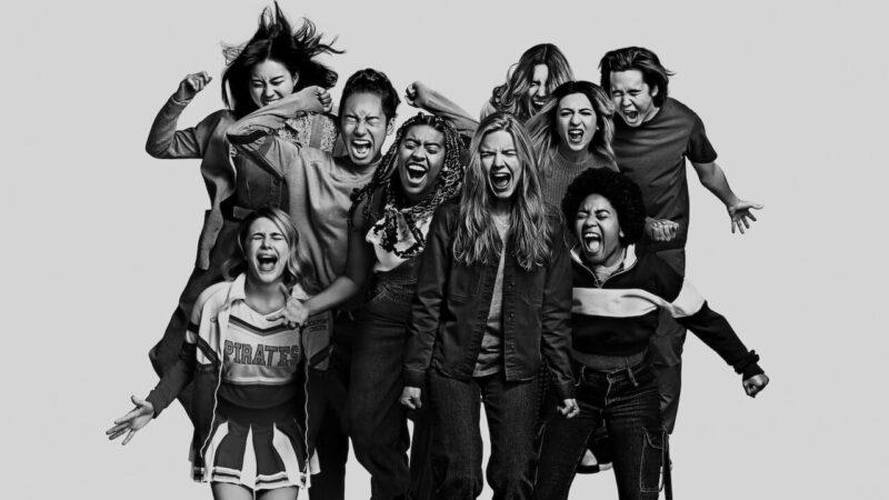 Moxie: Quando as Garotas Vão à Luta | Dramédia teen já chegou na Netflix!