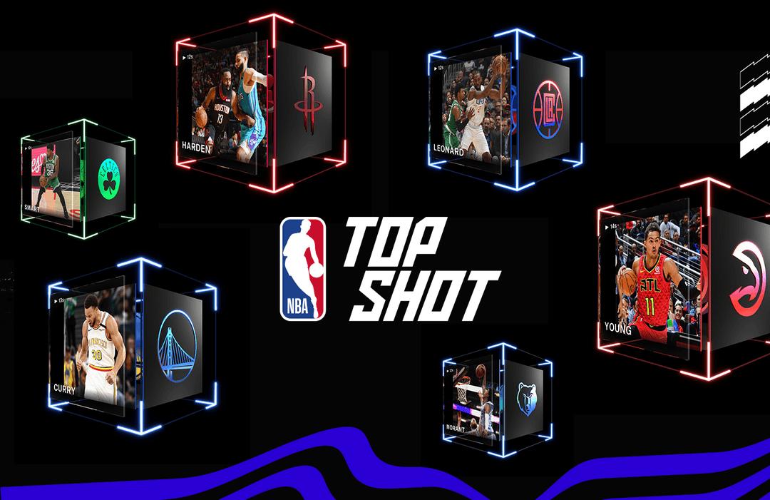 NBA Top Shot: Tudo sobre os colecionáveis digitais de basquete