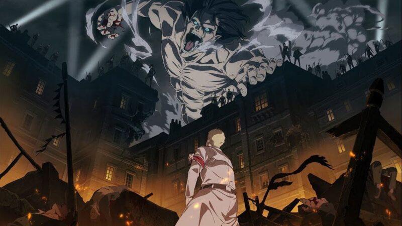 Attack on Titan | É bom e Vale a pena Assistir? Animes Parecidos, Trailer e mais!