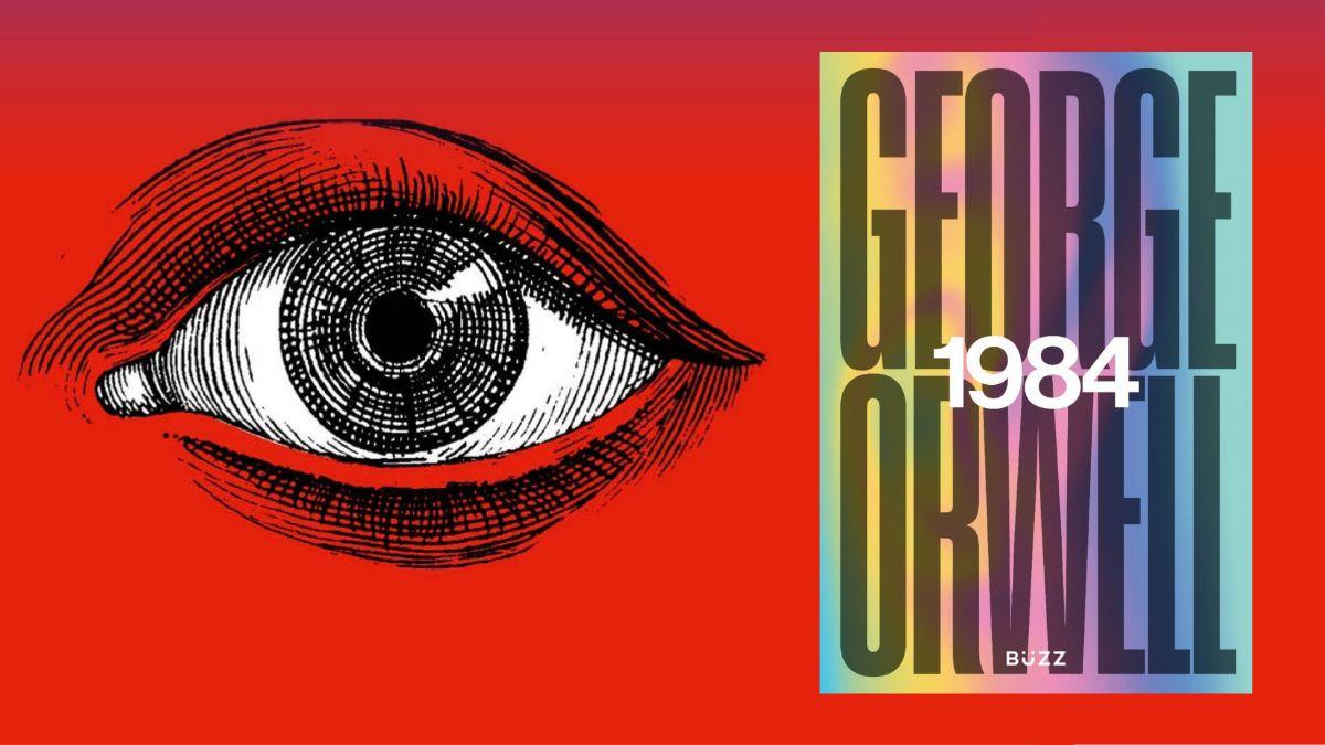 1984 | É bom e Vale a pena Ler? Confira Resumo, Livros Parecidos e mais