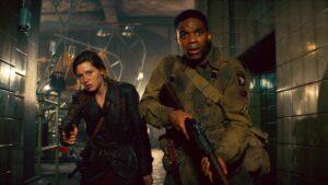 Cartaz do filme Operação Overloard