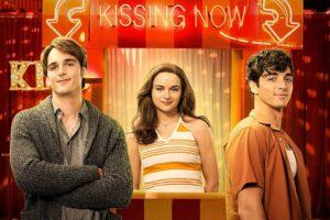 Cartaz do filme A Barraca do Beijo 3