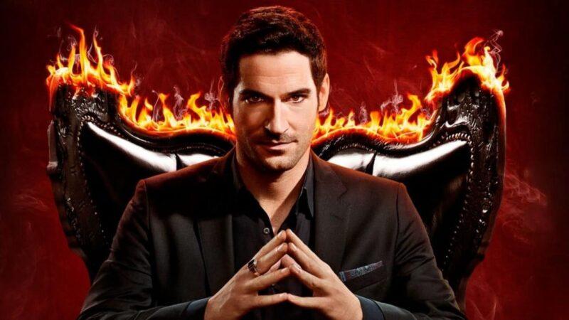 Lucifer | Confira o trailer da 6ª temporada da série