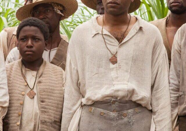 Corujão exibe hoje (02/09) o filme 12 anos de escravidão