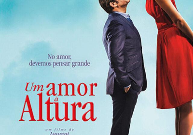 Sessão da tarde exibe hoje (01/09) o filme Um Amor à altura